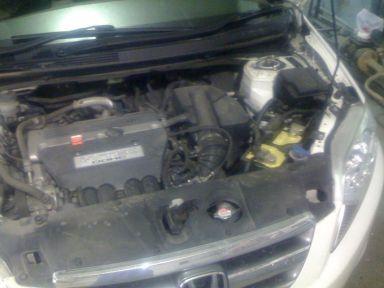 Honda Edix, 2005