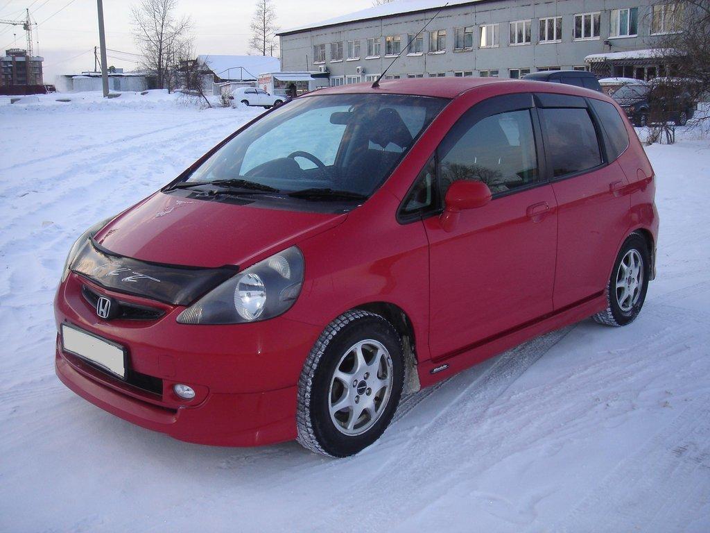 Honda fit 2002 1339 for Honda fit deals