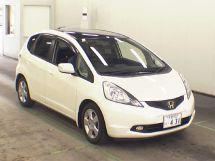 Honda Fit 2008 отзыв владельца | Дата публикации: 31.01.2013