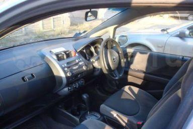 Honda Fit 2001 отзыв автора | Дата публикации 14.11.2011.