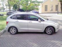 Honda FR-V, 2006