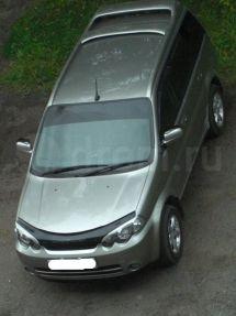 Honda HR-V, 2004