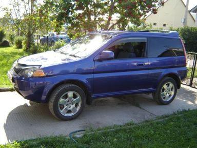Honda HR-V, 2000