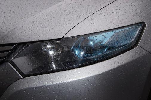 Honda Insight 2009 - отзыв владельца