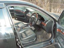 Honda Inspire, 2004