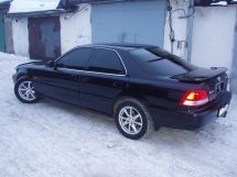 Honda Inspire, 1997