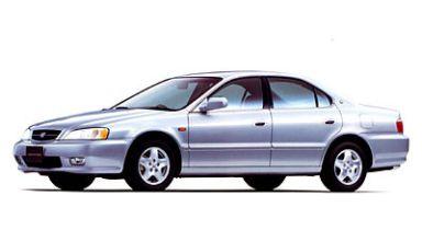 Honda Inspire 1995 отзыв автора | Дата публикации 29.05.2003.