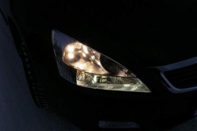 Honda Inspire, 2003