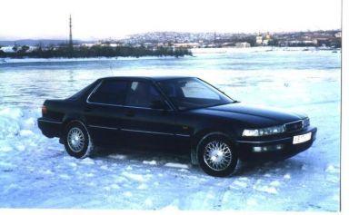 Honda Inspire, 1993