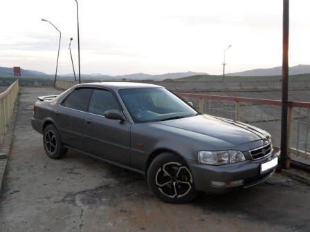 Honda Inspire 1996 - отзыв владельца