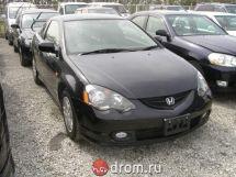 Honda Integra, 2004