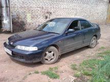 Honda Integra, 1998