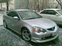 Honda Integra, 2003