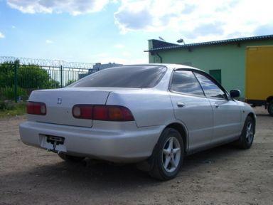 Honda Integra, 1994