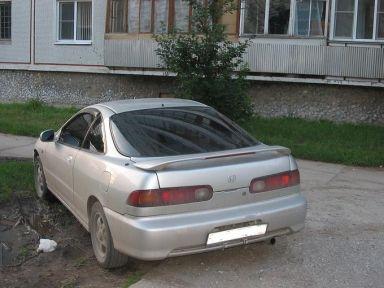 Honda Integra, 1999