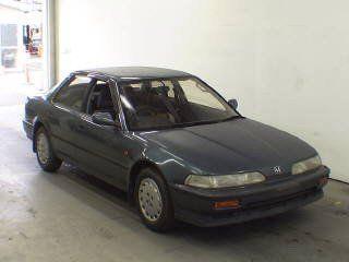 Honda Integra, 1991