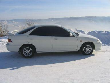 Honda Integra 2000 отзыв автора | Дата публикации 16.12.2008.