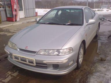Honda Integra, 1995