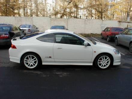 Honda Integra  - отзыв владельца