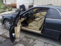Honda Legend, 1993