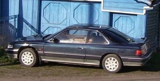Honda Legend, 1990