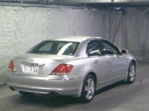 Honda Legend, 2005