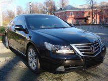 Honda Legend, 2008