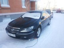 Honda Legend, 2006