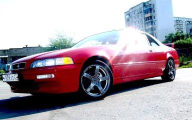 Honda Legend, 1996
