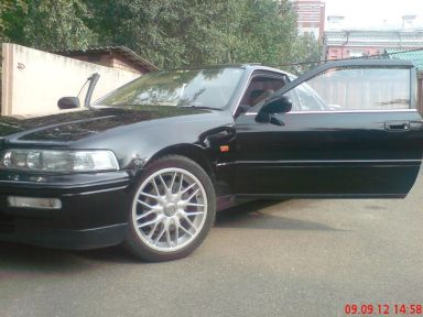 Honda Legend, 1995