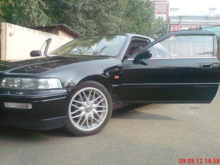 Honda Legend 1995 - отзыв владельца