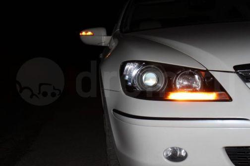 Honda Legend 2004 - отзыв владельца