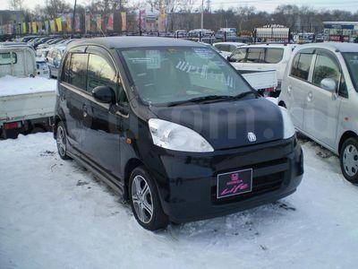 Honda Life 2007 - отзыв владельца
