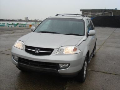 Honda MDX, 2003