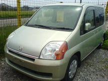 Honda Mobilio, 2003