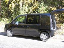 Honda Mobilio Spike, 2005