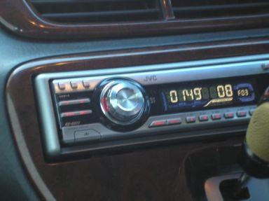 Honda Odyssey 2000 отзыв автора | Дата публикации 27.01.2008.