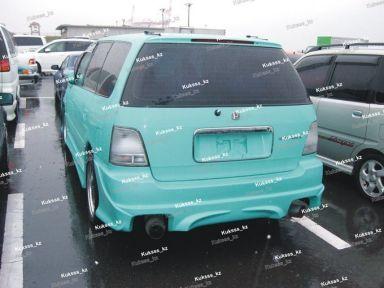 Honda Odyssey, 1996