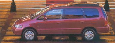 Honda Odyssey 1996 отзыв автора   Дата публикации 08.04.2003.