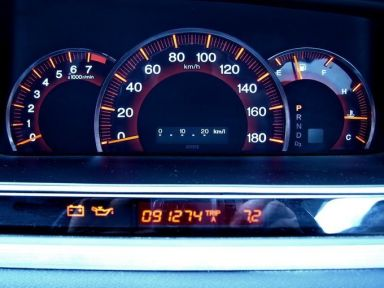 Honda Odyssey, 2005