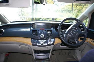 Honda Odyssey, 2004
