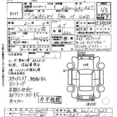 Honda Odyssey 2001 отзыв автора   Дата публикации 28.12.2009.