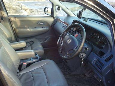 Honda Odyssey 2000 отзыв автора | Дата публикации 14.03.2011.