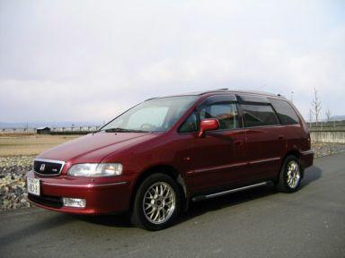 Honda Odyssey, 1997