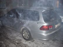 Honda Orthia, 2002