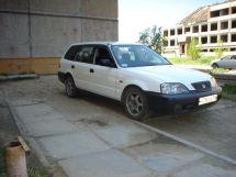 Honda Partner 2001 отзыв владельца | Дата публикации: 19.05.2008