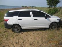 Honda Partner, 2006
