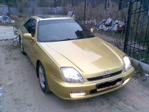 Honda Prelude, 1999