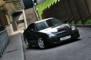 Honda Prelude, 2000