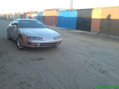 Honda Prelude, 1996